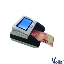 Verifica Banconote con Segnale Acustico