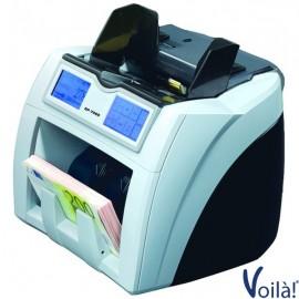 Valorizzatrice di Banconote MultiValuta