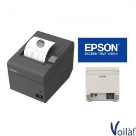 Stampante di Servizio Epson