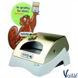 CASTORINO - Gratta Tagliandi