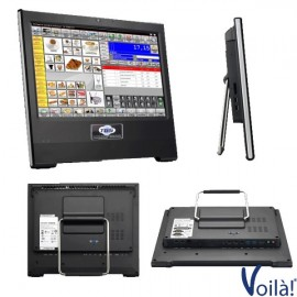 NEW E POS TOUCH 15""