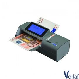 Verifica Banconote Piccolo e Versatile In Omaggio Con Clipper